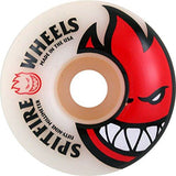 Spitfire Bighead 52mm Skateboard Wheels (Set Of 4) is available here at BonusSkate you can also find subscription products, skateboarding products and video bogs, mens apparel, and latest innovative products.