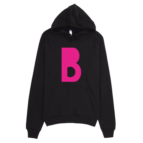 BonusSkate  Brand Bold B Hoodie is available here at BonusSkate you can also find subscription products, skateboarding products and video bogs, mens apparel, and latest innovative products.