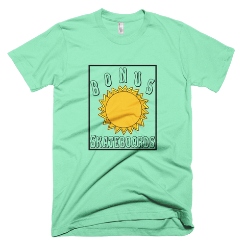 Bonus Sunshine is available here at BonusSkate you can also find subscription products, skateboarding products and video bogs, mens apparel, and latest innovative products.
