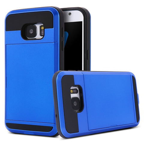 Galaxy Series (Note S6 S7) Card holder case is available here at BonusSkate you can also find subscription products, skateboarding products and video bogs, mens apparel, and latest innovative products.
