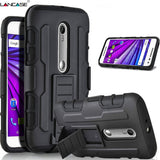 Moto G4 Plus Case Armor Case Hybrid With Stand is available here at BonusSkate you can also find subscription products, skateboarding products and video bogs, mens apparel, and latest innovative products.