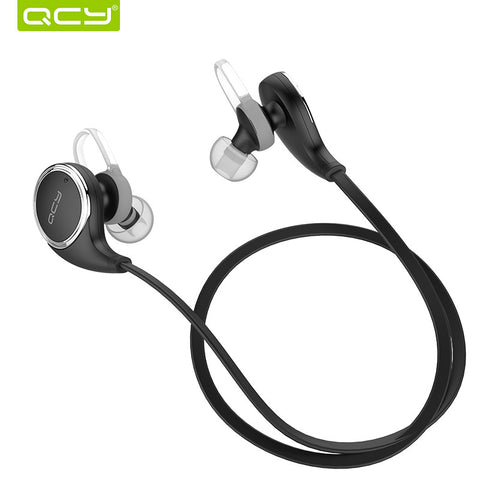 QCY Wireless HeadPhones is available here at BonusSkate you can also find subscription products, skateboarding products and video bogs, mens apparel, and latest innovative products.