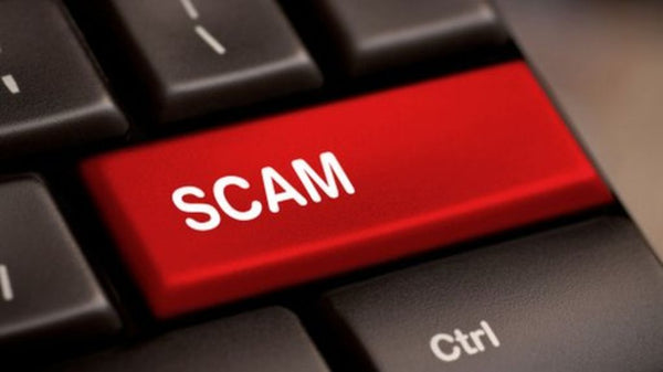 Five common scams on social network sites