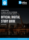 OFFICIAL DIGITAL STUDY GUIDE TO THE CCII (2018 EDITION)