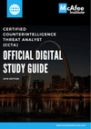 OFFICIAL DIGITAL STUDY GUIDE TO THE CCTA (2018 EDITION)