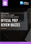 Official CECI Prep Review Quizzes