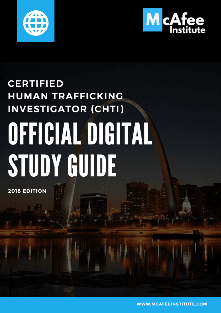 OFFICIAL DIGITAL STUDY GUIDE TO THE CHTI (2018 EDITION)