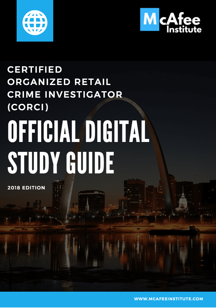 OFFICIAL DIGITAL STUDY GUIDE TO THE CORCI (2018 EDITION)
