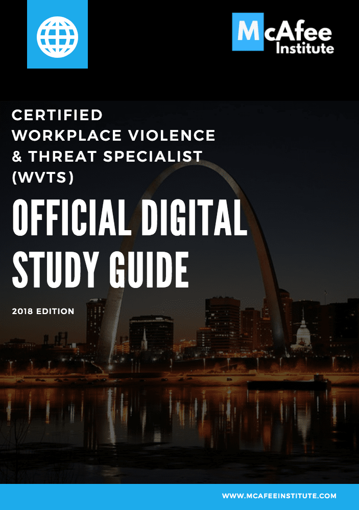 OFFICIAL DIGITAL STUDY GUIDE TO THE WVTS (2018 EDITION)