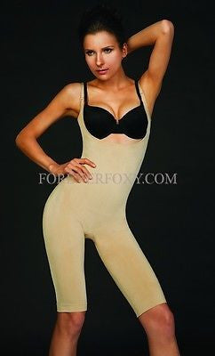 Full Body Suits Shaper Waist Cinhers Girdles Long leg FIRM shapewear 78601 S-3XL