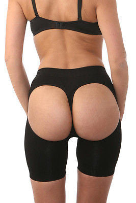 Butt Lifter Enhancer Seamless Firm Control Girdles boyshort tight trimmer 8069