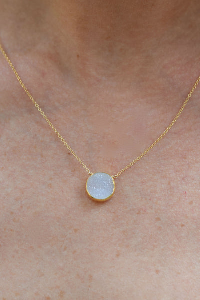 "The ""Ashley"" Necklace: Benefitting Your Choice of Charity"