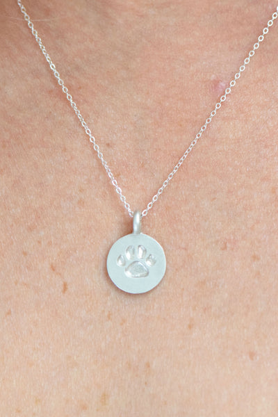 "The ""VanderPaws"" Necklace: Benefitting The Vanderpump Dog Foundation"
