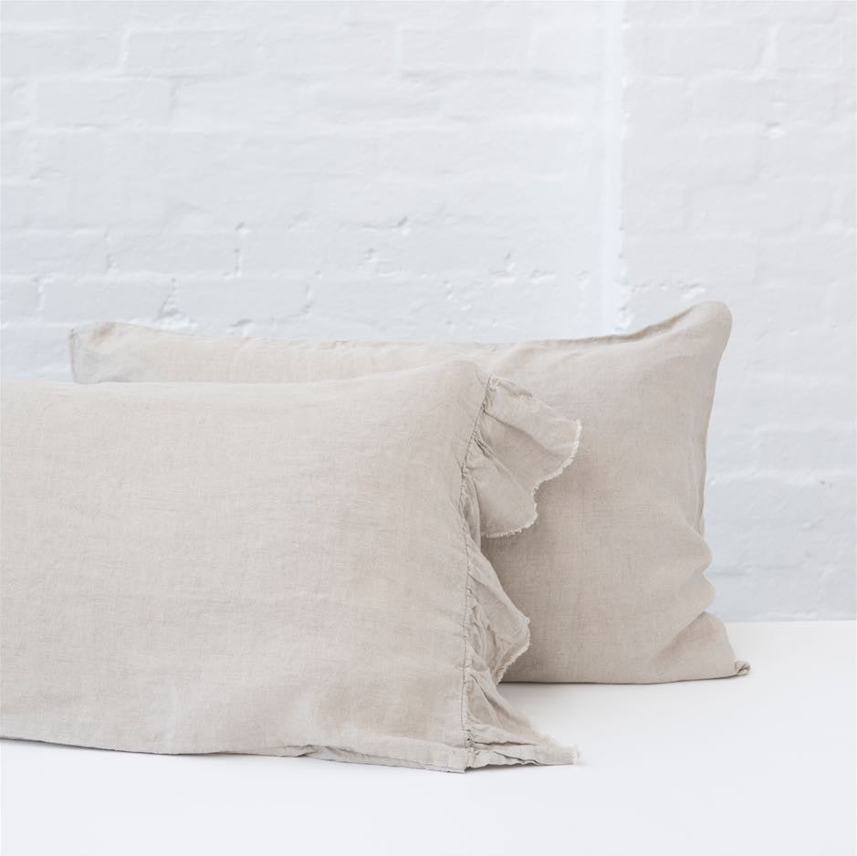 Standard Pillowcase Set - Society Of Wanderers