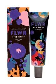 The Aromatherapy Co Flower Hand Cream