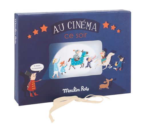 Moulin Roty Cinema Box