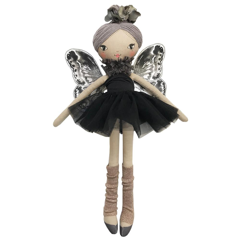 These Little Treasures Luna Butterfly Lola Doll