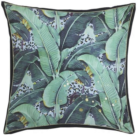 Jungle Kitty Cushion - Ourlieu