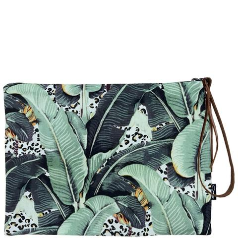 Jungle Kitty Clutch - Ourlieu
