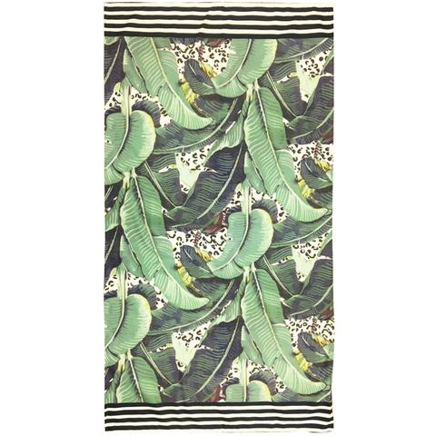 Jungle Kitty Towel - Ourlieu