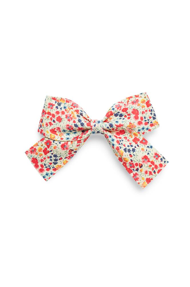Pretty Wild large Bow - assorted colours