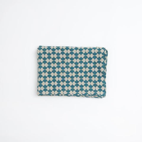 Society Of Wanderers King Single Fitted Sheet