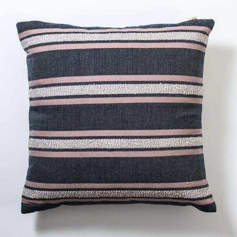 Indigo Love Boathouse Cushion