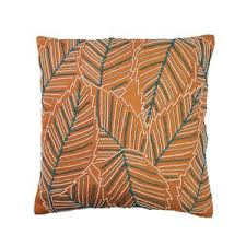 Sage & Clare Gili beaded cushion