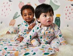 Kids Clothing - White Nest