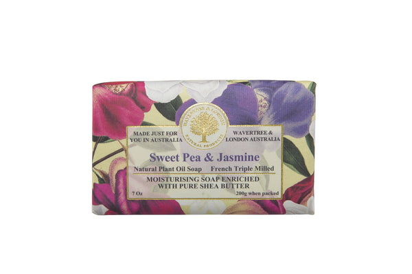 Wavertree & London Wrapped Soaps