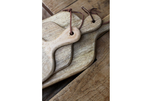 Chopping Boards - White Nest