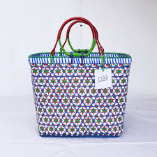Pali Handwoven basket - Small