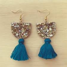 Emeldo Earrings
