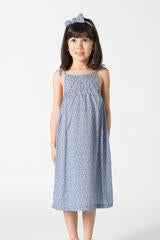 Pretty Wild Elizabeth dress - Blue Pepper