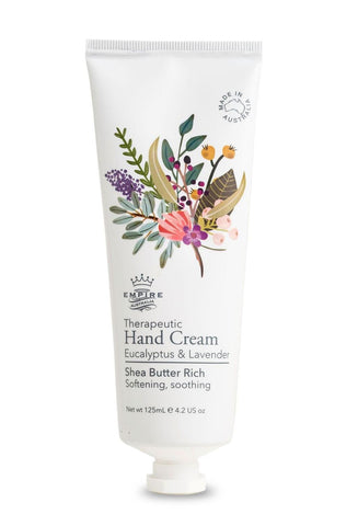 Hand and Body Lotion - White Nest