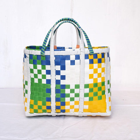 Bags, Clutches & Wallets - White Nest