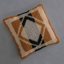 Inartisan Anke Diamond Cushion