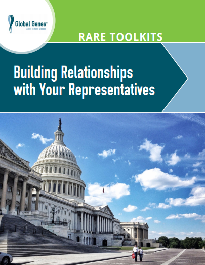 Building Relationships With Your Representatives