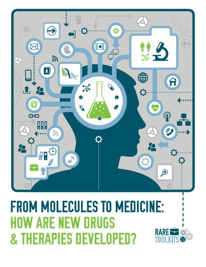 From Molecules to Medicine: How Are New Drugs & Therapies Developed?