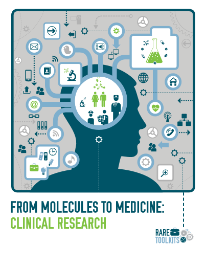 From Molecules to Medicine: Clinical Research