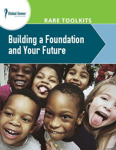 Building a Foundation and Your Future