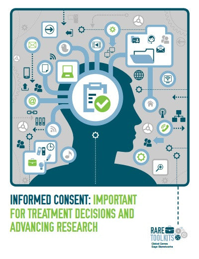 Informed Consent: Important for Treatment Decisions and Advancing Research