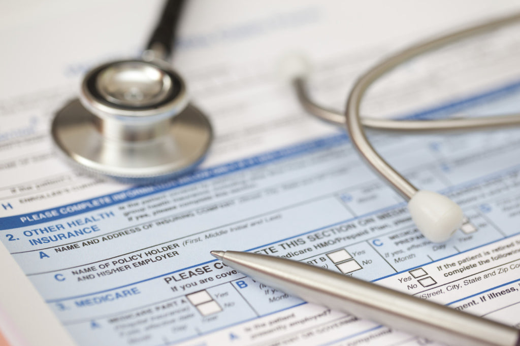 Navigating Health Insurance