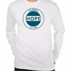 Circle of Hope - Long Sleeve Tee