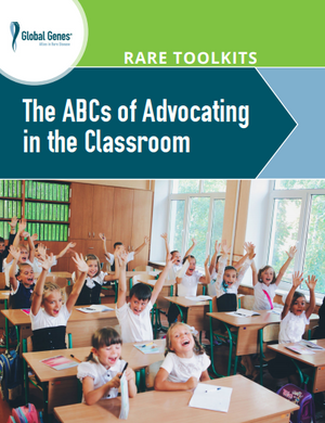 The ABC's of Advocating in the Classroom