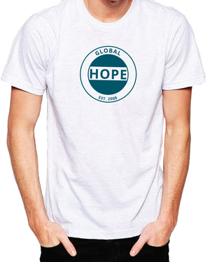 Circle of Hope - Short Sleeve Tee