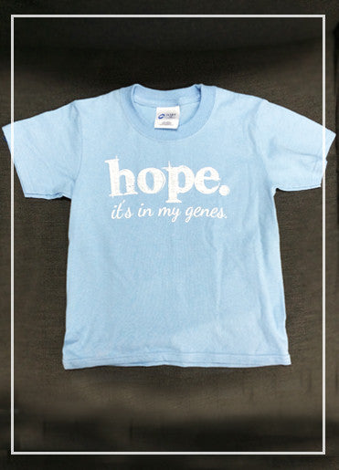Youth Hope Short Sleeve Tee