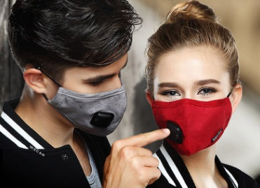 Special PM2.5 Protect Yourself & Your loved Ones Mask with Style