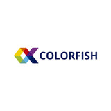Color Fish Logo