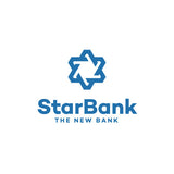 Star Bank Logo - Logo Cosmos